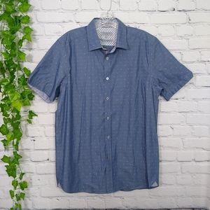 Ted Baker London men's shirt size 4